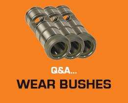 Wear Bushes