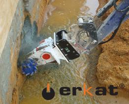 Erkat – Replacing Round Attach Picks